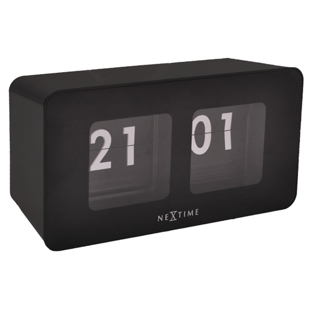 NexTime 5186or - Reloj de pared, color naranja   Comentarios de clientes y más información
