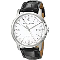 Baume and Mercier MOA08462 Classima Executives Men's Automatic Watch