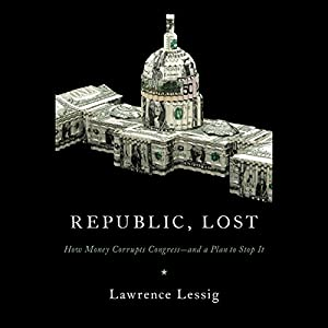 Republic, Lost Audiobook