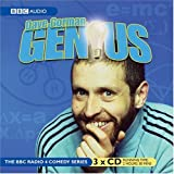 Dave Gorman, Genius (BBC Audio)by Dave Gorman