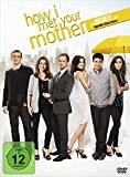 How I Met Your Mother - Die neunte und legend�re finale Season [3 DVDs]