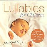 echange, troc Stuart Jones & Sarah - Lullabies for Children