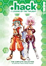 .hack//Legend of the Twilight: The Complete Collection