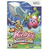 Kirby's Return to Dreamland - World Edition (Nintendo Wii)
