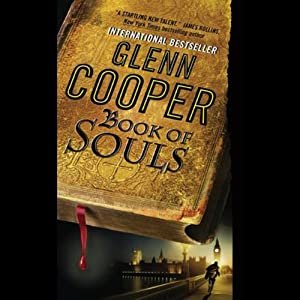 Book of Souls | [Glenn Cooper]