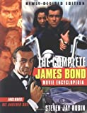 img - for The Complete James Bond Movie Encyclopedia, Newly Revised Edition by Rubin, Steven Jay (2002) Paperback book / textbook / text book