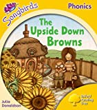 Oxford Reading Tree: Stage 5: Songbirds: the Upside Down Browns