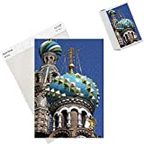 Photo Jigsaw Puzzle of St. Petersburg, Russia from Prints Prints Prints