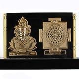 Gifts Idols - Ghasitaram Laxmi Yantra