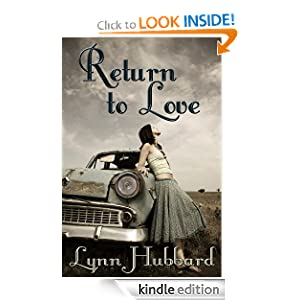 Return to Love: A Romance Novel for Young Adults