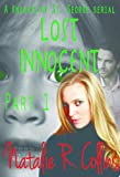 Lost Innocent (Knights of St. George Book 1)