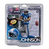 McFarlane Toys NFL Series 30 - Calvin Johnson Action Figure