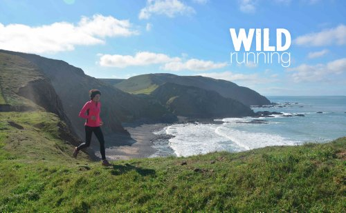 Wild Running: 150 Great Adventures on the Trails and Fells of Britain