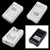 STOREINBOX black Wall USB BL-5C Battery Charger for Nokia E60 N70 N72 N91