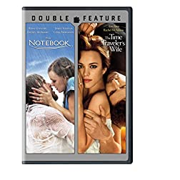 The Notebook/ The Time Traveler's Wife
