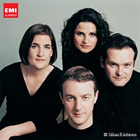 Image of Belcea Quartet