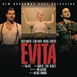 Evita - New Broadway Cast Recording [...