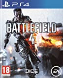 battlefield 4 : limited standard PS4