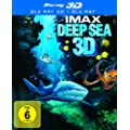 IMAX: Deep Sea [3D Blu-ray]