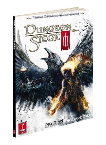 Dungeon Siege 3 Official Game Guide