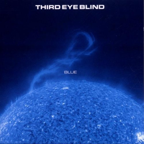 Blue by Third Eye Blind (1999) Audio CD by Third Eye Blind