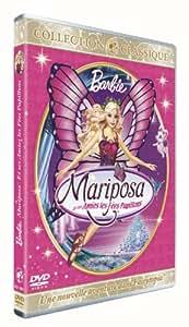 Barbie - Mariposa et ses amies les Fées Papillons