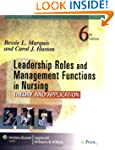 Leadership Roles and Management Funct...