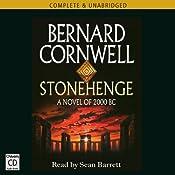 Stonehenge | [Bernard Cornwell]