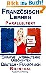 Franz�sisch Lernen I - Paralleltext -...