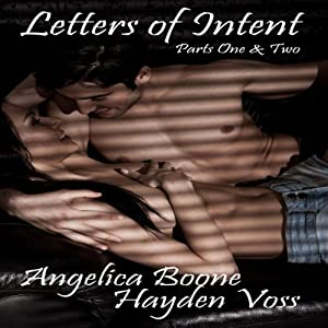Letters of Intent Audiobook