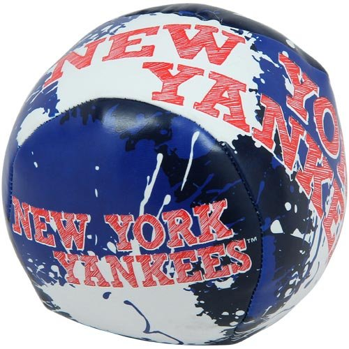 mlb-new-york-yankees-rawlings-4-inch-quick-toss-softee-baseball