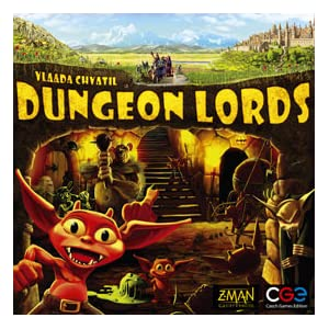 Dungeon Lords!