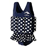 Konfidence Floatsuit Polka Dot 2 to 3 Years