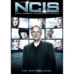NCIS: The Complete Tenth Season