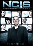 Ncis: Tenth Season [DVD] [Import]