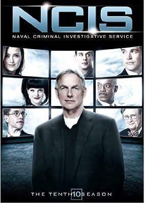 NCIS: Season 10