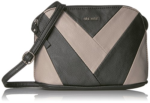 Nine West Vee Deep Cross Body