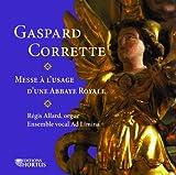 Messe a l'usage d'une Abbaye Royale Regis Allard/Ensemble Vocal Ad Limina