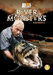 River Monsters: Season 2 [DVD] [Import]