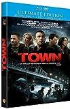 echange, troc The Town - Combo Blu-ray + DVD [Blu-ray]