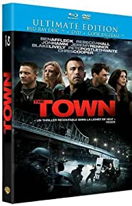 The Town [Ultimate Edition - Blu-ray + DVD]