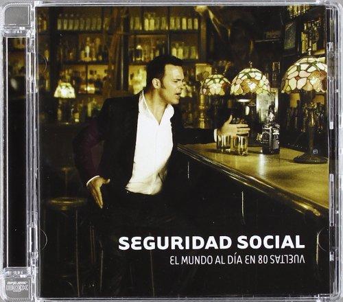 Seguridad Social - Grandes Éxitos Gracias Por Las Molestias - Zortam Music
