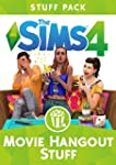The Sims 4 - Movie Hangout Stuff [Onl...