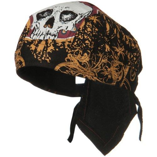 Road Hog Lethal Threat Sweatband Headwrap - Fret Head