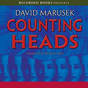 Counting Heads Audiobook