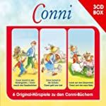 Conni - 3-CD H�rspielbox