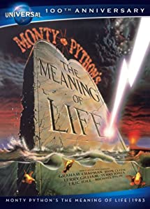 Monty Python's The Meaning of Life [DVD + Digital Copy] (Universal's 100th Anniversary)