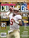 img - for Sporting News 2014 College Football Preview book / textbook / text book