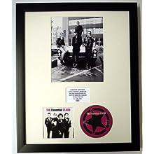 THE CLASH/CADRE CD ET PHOTO/EDITION LIMITEE DE L'ALBUM/THE ESSENTIAL CLASH 04...