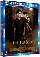 Twilight - chapitre 2 : Tentation [Blu-ray]